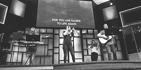 Restore: New England - Night of Prayer tickets