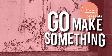 GO MAKE SOMETHING: Breathe It Out tickets