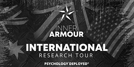 Inner Armour®Psychology Deployed® Defence Training (ESSEX POLICE) tickets