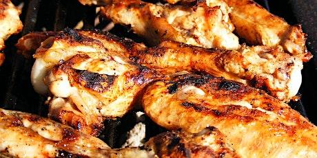 Chicken BBQ Benefit - Penngrove Social Firemen tickets
