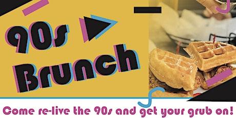 Sunday Funday @ Love Dance HTX - 90s Brunch Addition tickets