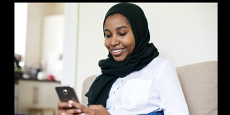Online Single Muslims Speed Dating (Ages 30-45) tickets