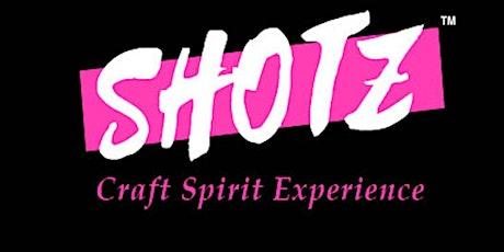 SHOTZ LV LIVE @ ART HOP 2021 tickets