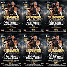 SUMMER JAM KLASS~ KENNY ~ KAÏ ~ DJ STAKZ tickets