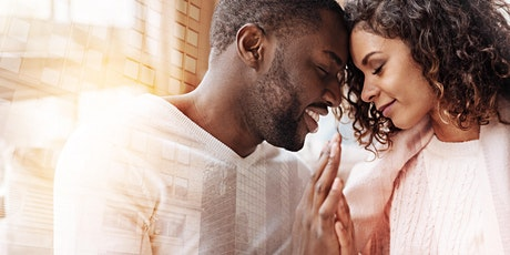 More Than Words - How To Speak Your Partner's Love Language tickets