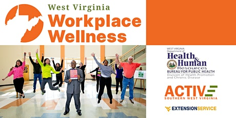 1st Annual WV Workplace Wellness Conference VIRTUAL tickets