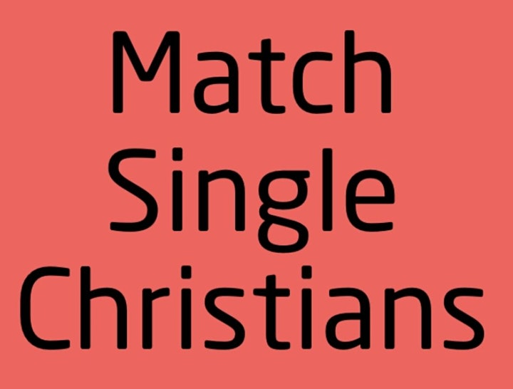 Online Single Christians Speed Dating (Ages 30-45) image
