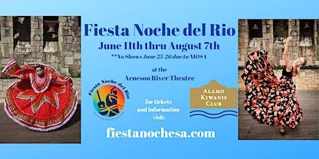 64th Fiesta Noche del Rio - 2021 tickets