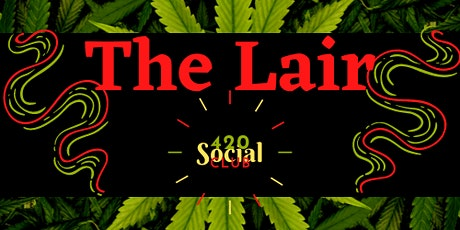 LIVE AT THE LAIR tickets