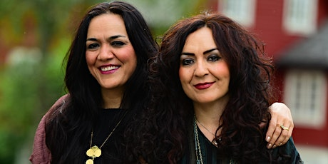 The Blessings of Singing - Virtual Workshops with Mahsa & Marjan Vahdat tickets
