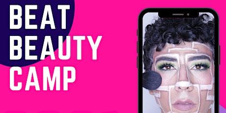 BEAT Beauty Camp 2021 tickets
