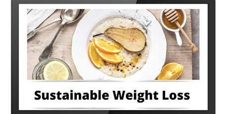 Sustainable Weight Loss tickets