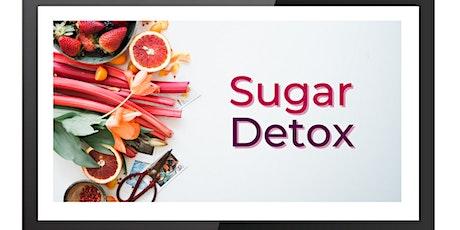 Curb Your Sugar Addiction billets