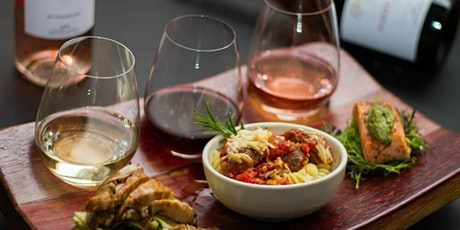 Freeda's Wine Tasting and Lunch tickets