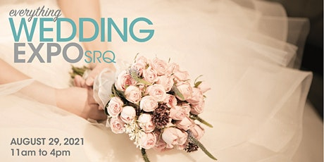 Everything Wedding Expo SRQ tickets