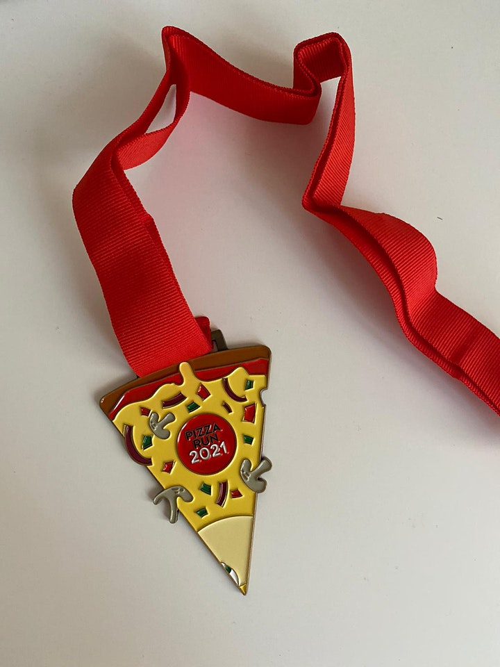 Pizza Run Sydney image