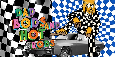Dad Bods & Hot Rods Father's Day Car Show tickets