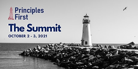 Principles First: The Summit tickets