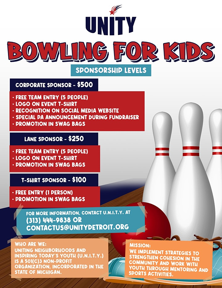 Bowling For Kids image
