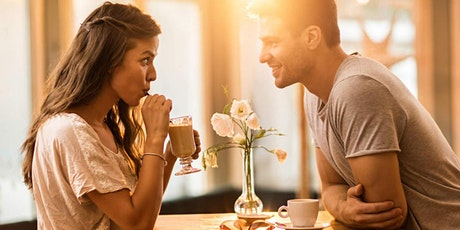 Virtual Speed Dating - Singles with Advanced Degrees - South Jersey/Phila tickets