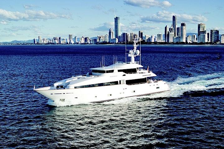 el Jimador Summer of Margs Superyacht [FRIDAY] image