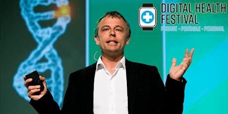 Digital Health Festival 2022 tickets