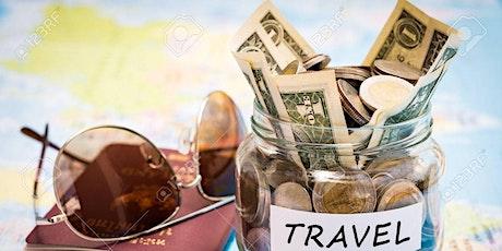 HOW TO BE A HOME BASED TRAVEL AGENT (Sacramento, CA)NO EXPERIENCE NECESSARY tickets