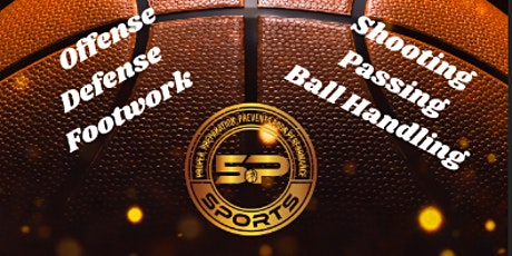 Basic Skills and Drills Basketball Camp  Grades 1st-8th Boys/Girls tickets
