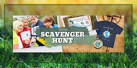 Virtual Scavenger Hunt 2021 tickets