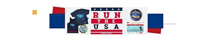 Run South Carolina Virtual Race image