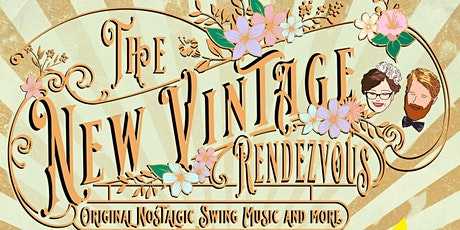 The Old Married Couple band  - Winter Vintage in Bacchus Marsh tickets
