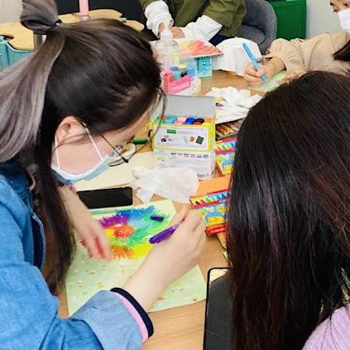POPA課室:《媽咪唔易做》- 媽媽小組 (共六節) image