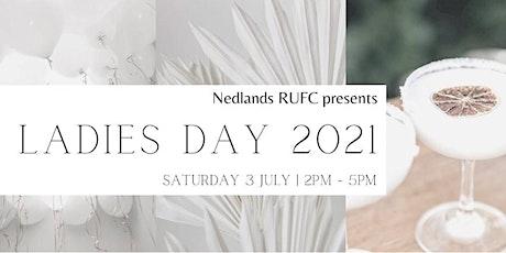 Nedlands RUFC Ladies Day tickets