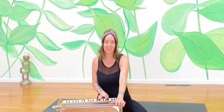 Yoga with Philosophy by Erika Van Gemeren on Sundays 10:30a tickets