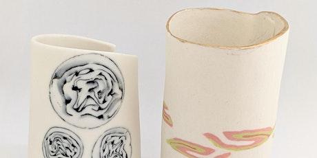 Ceramic Workshop with Anne Mossman tickets