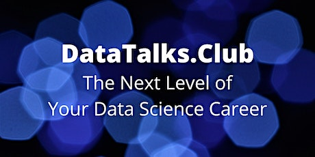 The Next Level of Your Data Science Career tickets