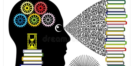 Triple Your Memory and Reading Speed In One Hour Free Workshop tickets