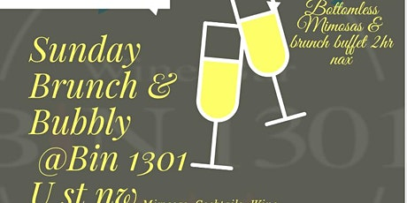 FATHERS DAY BOTTOMLESS BRUNCH & DAY PARTY WITH DJ JAHSONIC tickets