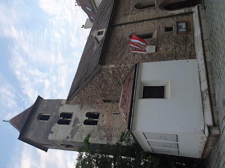 Online Tour Mittelalterliches Wien: von den Babenbergern zu den Habsburgern: Bild