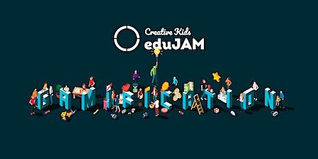 eduJAM™  #1: Gamification billets