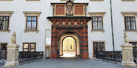 Stadtführung durch das Mittelalterliche Wien Tickets