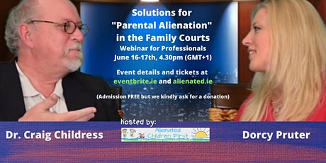 "Solutions for ""Parental Alienation"" - ACF Webinar Series tickets"