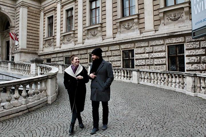 Online-Tour: Sagenumwobenes Wien: Bild