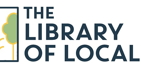 Library of Local Launch tickets