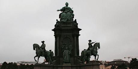 """Online-Tour """"Law and order"""": Gesetze und Strafen in der Habsburgermonarchie Tickets"""
