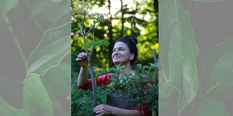 Wild Harvest: Foraging at Oakdale Lake tickets