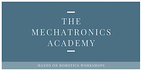 Advanced Robotics Bootcamp - The Mechatronics Academy tickets