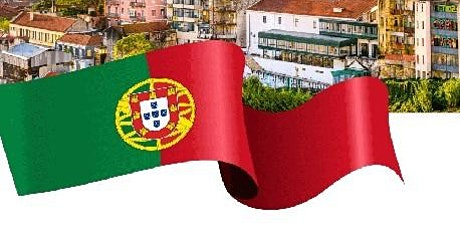 PORTUGAL GOLDEN VISA : A Residency Program  by Property Investment tickets