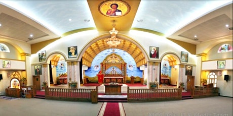 MOC Doha - Holy Qurbana, Intercessory Prayer & Evening Prayer -June 2021 tickets