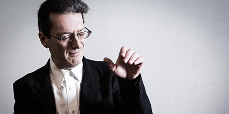 Llŷr Williams - Piano tickets